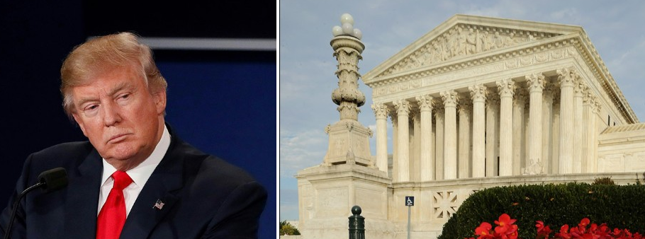 Make the First Amendment Great Again? Trump's Potential Supreme Court Nominees' Views on Free Speech