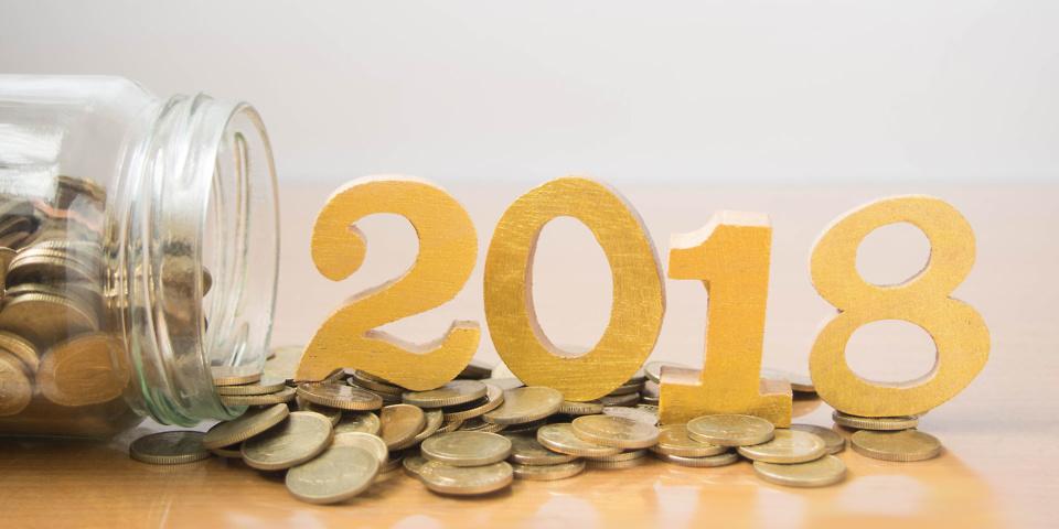 Image result for money in jar 2018 image