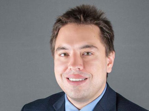 Alex Kroll, Director of Development