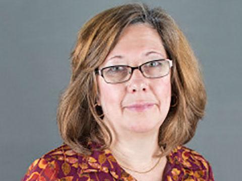 Susan Bradley, Office Manager